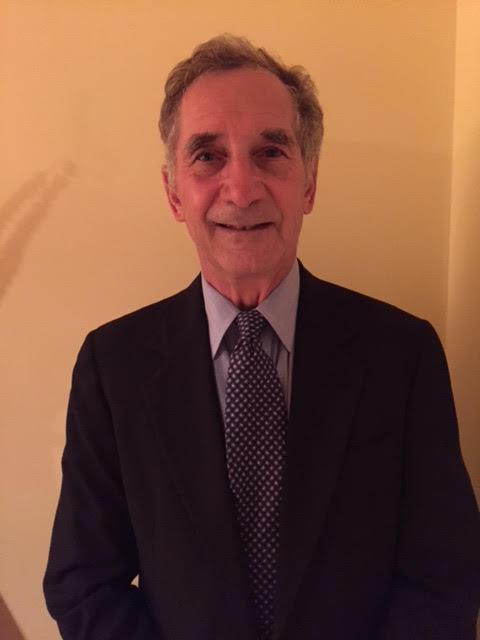 Dr Kenneth Zeitler