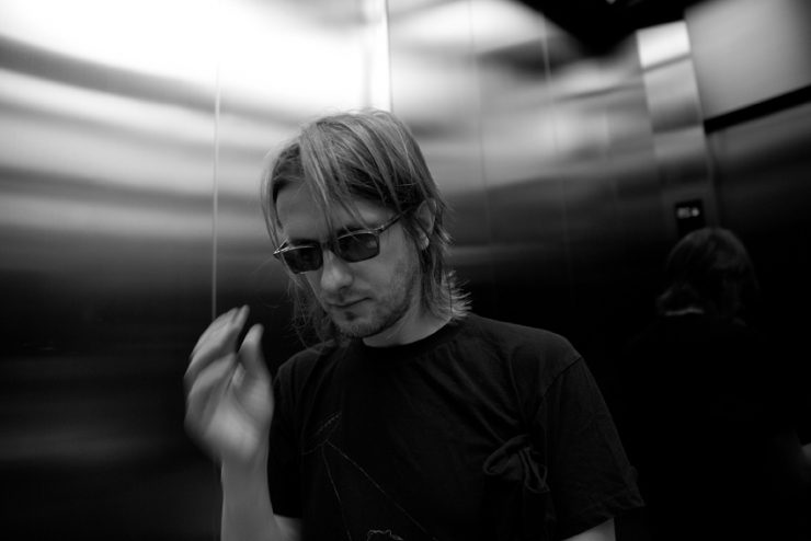 Steven Wilson Press 72