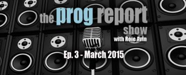 Prog Report Show 3 3 151