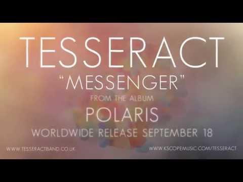 tesseract messenger