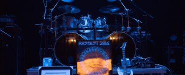 Raffle to help family of late Reiverside guitarist Piotr Grudziński