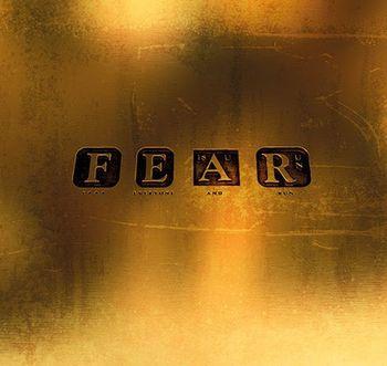 Marillion Fear