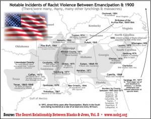 ViolenceUnderAmericanFlag