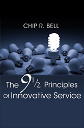 The 9½ Principles of Innovative Service