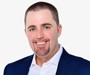Danny Snow, Customer Experience Speaker
