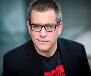Peter Shankman, Customer Experience & Marketing Speaker