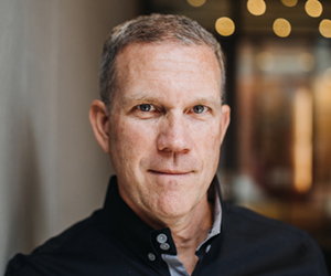 Scott Klososky, Technology & Leadership Speaker