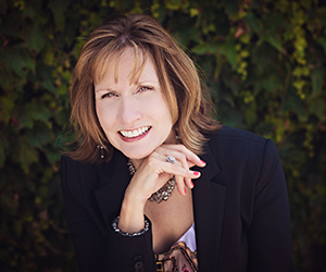 Brenda Clark Hamilton, Leadership & Motivational Speaker