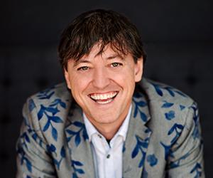 Joey Coleman, Customer Experience and Staff Retention Speaker