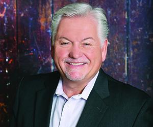 Steve Gilliland, Hall of Fame Keynote and Motivational Speaker
