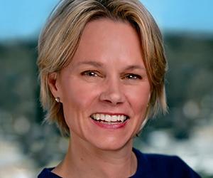 Molly Fletcher, Former Sports Agent, Teamwork and & Peak Performance Speaker