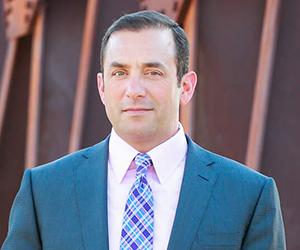Nathan Jamail, Sales & Leadership Speaker