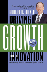 Driving Growth Through Innovation: How Leading Firms Are Transforming Their Futures