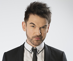Colin Cloud, The Forensic Mindreader