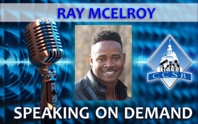 Diversity & Inclusion, the Bears/Packers rivalry, and a Ray of Hope on Earth – Ray McElroy