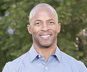 JJ Birden, Former NFL Pro Turned Keynote Speaker