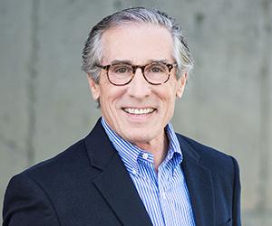 Jack Shaw, Award-Winning Expert on Innovation & Change