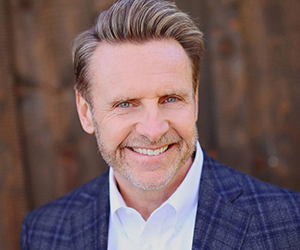 Nick Webb, Healthcare Futurist, Author & Innovation Expert