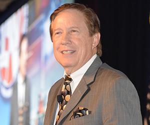 Dr. Dale Henry, Humorous Motivational Speaker