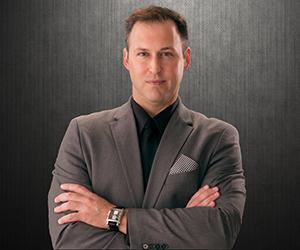 Jason Michaels, Corporate Event Entertainer & Illusionist