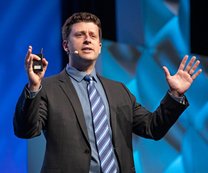 Dan Heath, Influential Management Thinker