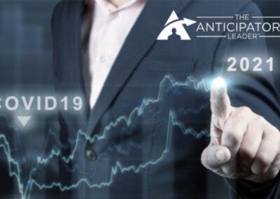 Anticipatory Leaders Leverage Future Facts™ – Dan Burrus