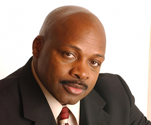 """Coach Ken Carter, Real-Life Subject of Motion Picture """"Coach Carter"""""""