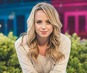 Jessica Kriegel, Workplace Culture Strategist