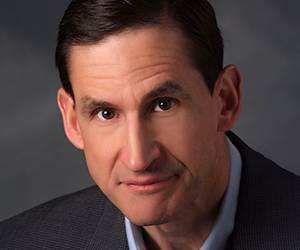 Steve Goreham, Author & Environmental Researcher