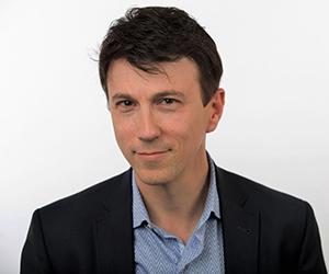 Daniel Kraft, MD, Faculty Chair of Medicine & Neuroscience, Singularity University