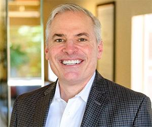 Patrick Lencioni, Business Visionary, Organizational Health Guru & Best-Selling Author