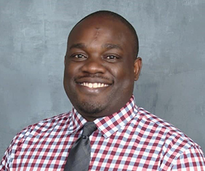 Pascal Losambe, Ph.D, Leadership and Diversity Speaker