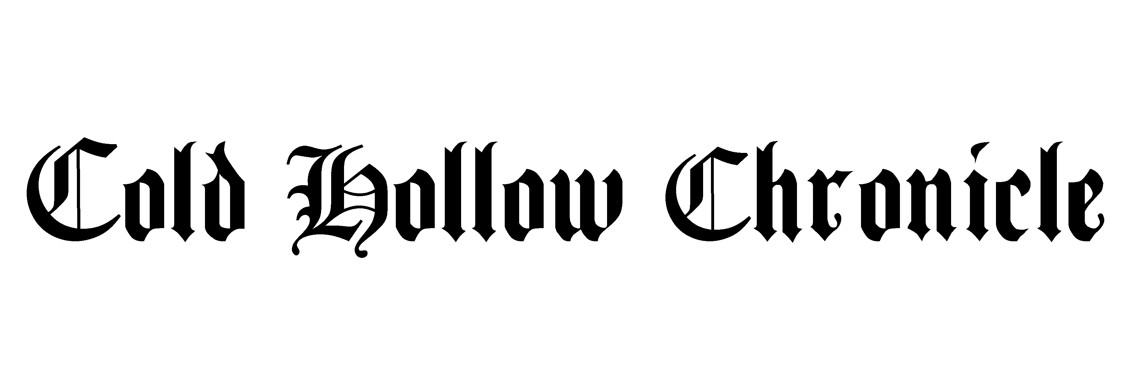 Cold Hollow Chronicle