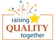 Raising Quality Together | St Elizabeth Ann Seton Pre School