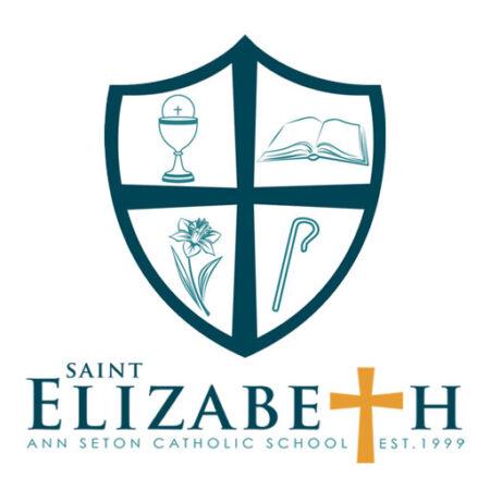 St Elizabeth Ann Seton Catholic School Icon