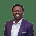 Pastor Abraham Adesayo