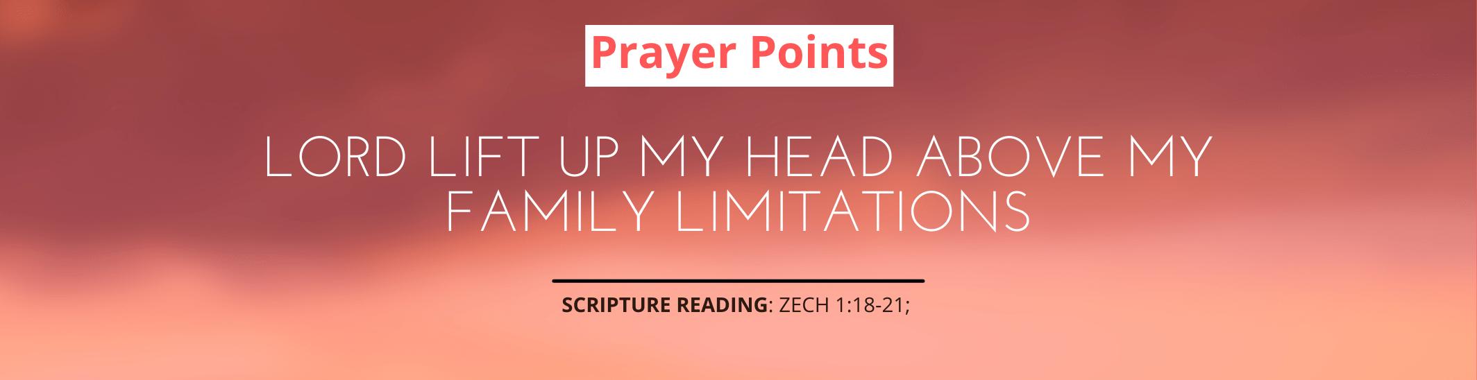 3 Days Fasting & Prayer – Day 2