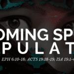 Overcoming Spiritual Manipulations