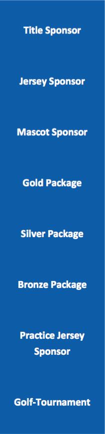 Sponsor Packages