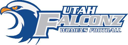 Utah Falconz Logo