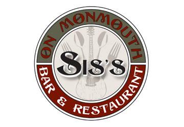 Sis's Bar & Restaurant Logo