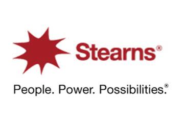 Stearns Logo, People Power Possibilities