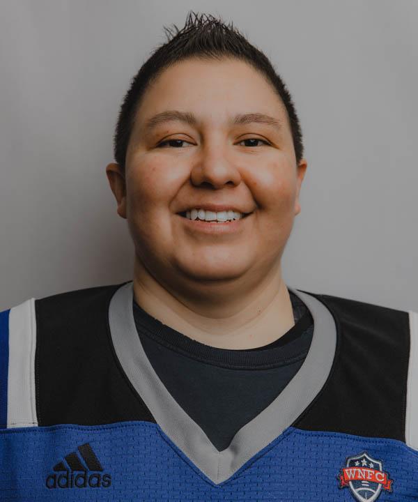 #51 Crystal Martinez