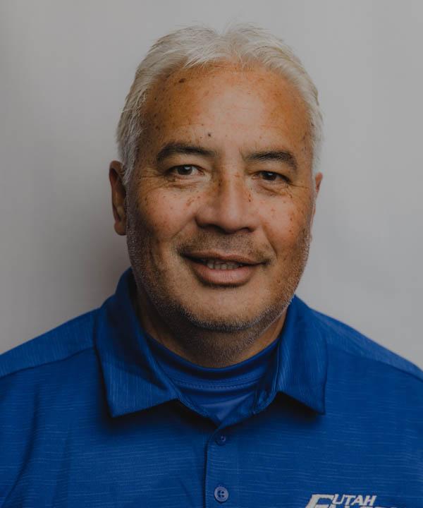 Cecil Chang, Defensive Coordinator & Linebackers