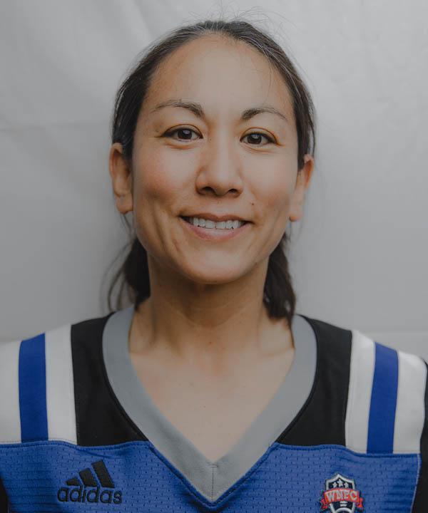 #81 Elisa Salazar