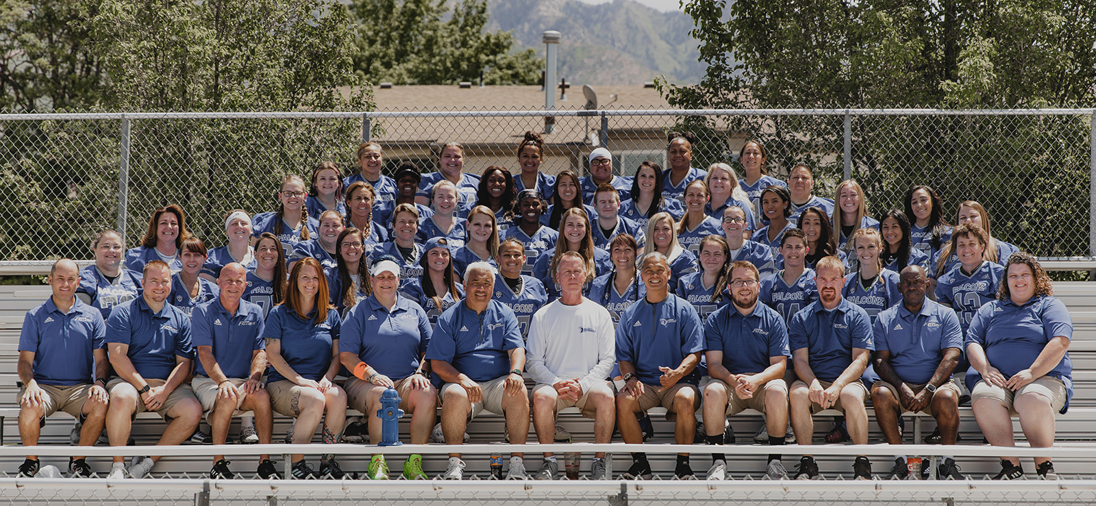 Utah Falconz Team