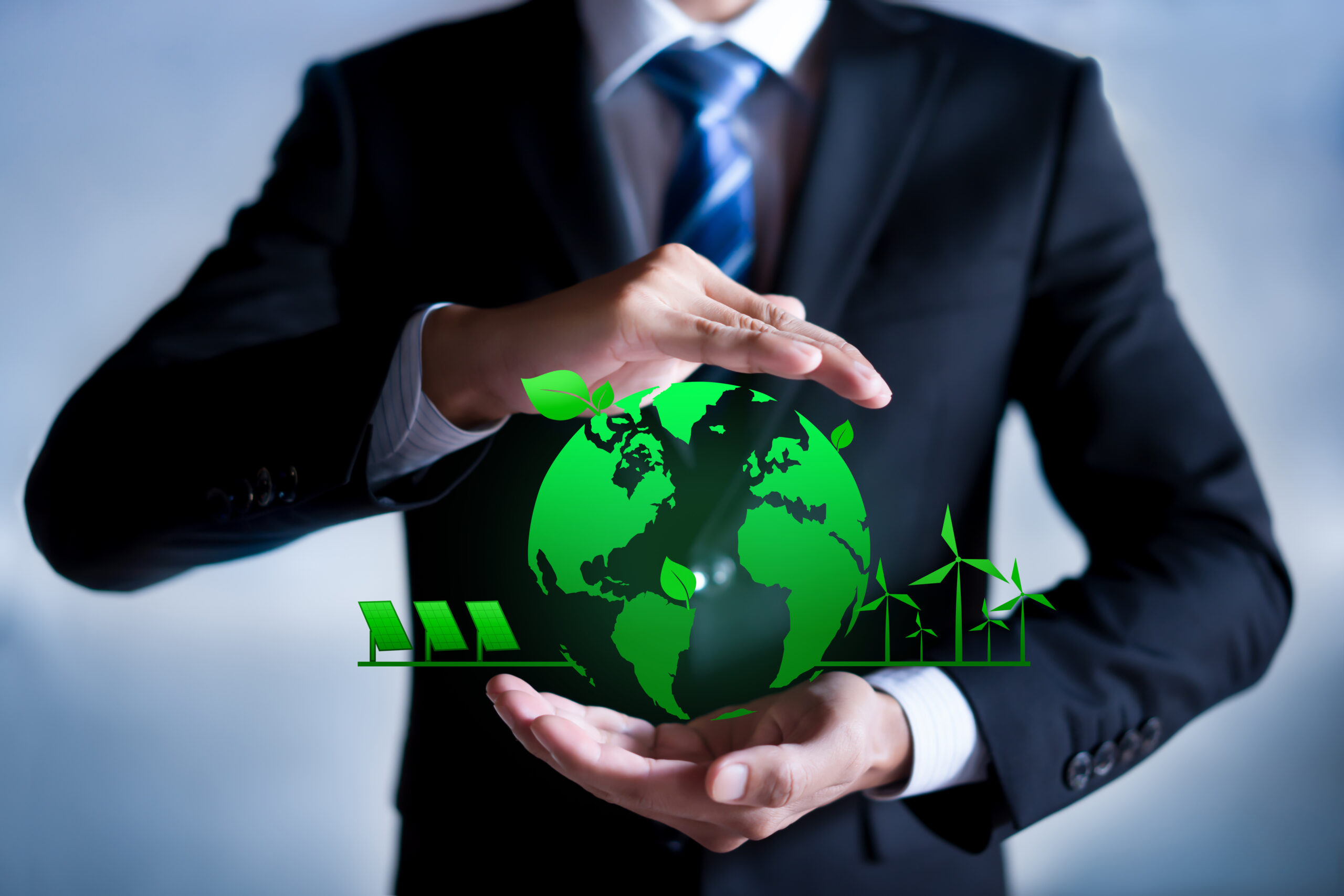 Build a Sustainable Business
