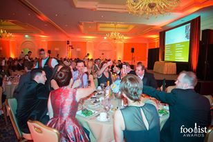 Celebrating the Foodist in all of us – Industry Awards Show Returns October 10, 2019
