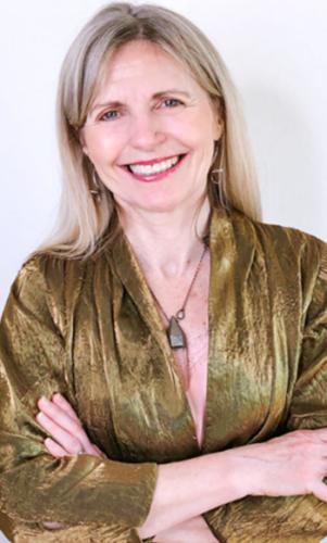 Heal Your Trauma, Moms, with Dr. Cheri L. McDonald
