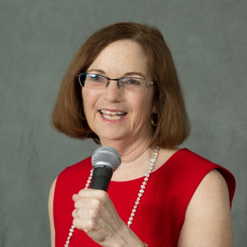 Building Relationships with Elinor Stutz